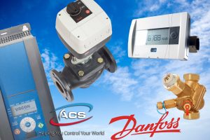 Danfoss Supplier