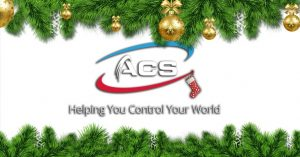 Automated Control Solutions December Closing Dates